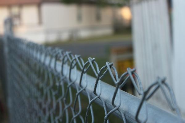 Pensacola Chain Link Fencing